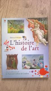 L'histoire de l'art (collectif)