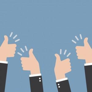 La génération d'avis positifs, partie intégrante d'une stratégie marketing globale