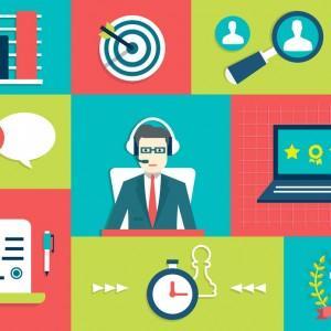 5 bonnes raisons de se mettre Ă la relation client online