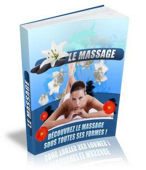 ebook sur le massage