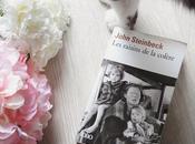raisins colère John Steinbeck