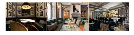 L'emblématique Brown's Hotel à Londres dévoile le nouveau Donovan Bar, après une rénovation complète