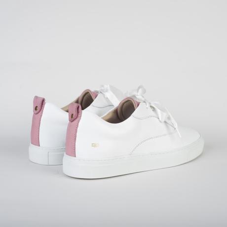 Sneakers de la semaine : Jazette Sport 2.0 de Garçonne & Chérubin