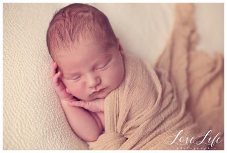 photo naissance bébé 78