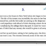 smartphone iphone x lire 150x150 - Réflexion : les smartphones sont-ils réellement faits pour lire ?