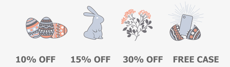 Easter Sale Discounts