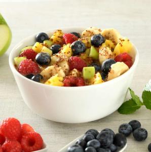 Fais le plein d'énergie avec les superfoods D.Plantes