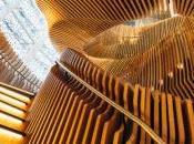 Bouygues Construction accélère l'investissement dans bois, matériau d'avenir