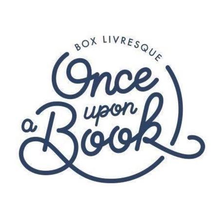 once upon a book de décembre 2015