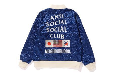 Neighborhood x Anti Social Social Club