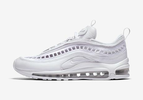 Nike Air Max 97 Ultra White