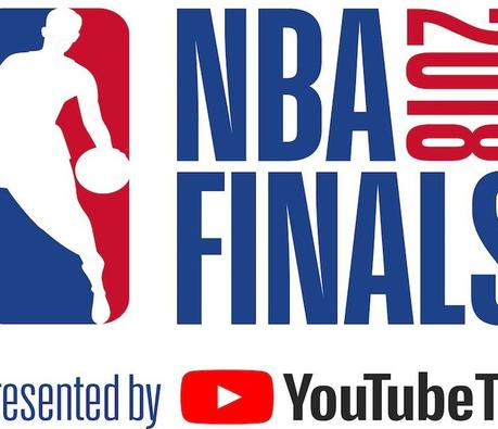 Youtube TV, premier sponsor des Finales NBA