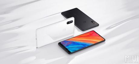 Xiaomi Mi Mix 2s est enfin officiel!
