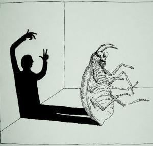 À La Recherche Du Temps Perdu*************La Métamorphose de Franz Kafka