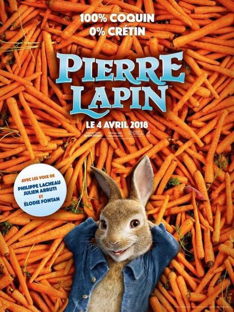 Les prochains films à ne pas rater en avril
