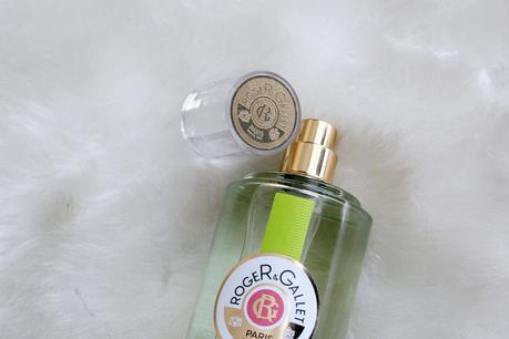 Eau Parfumée Bienfaisante FEUILLE DE FIGUIER Roger & Gallet