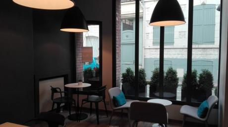 Boutique-Hôtel Les 2 Villas à Trouville : mon avis