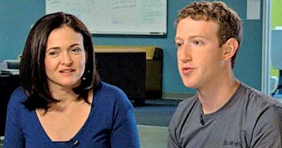 Quand Facebook perd la « face »