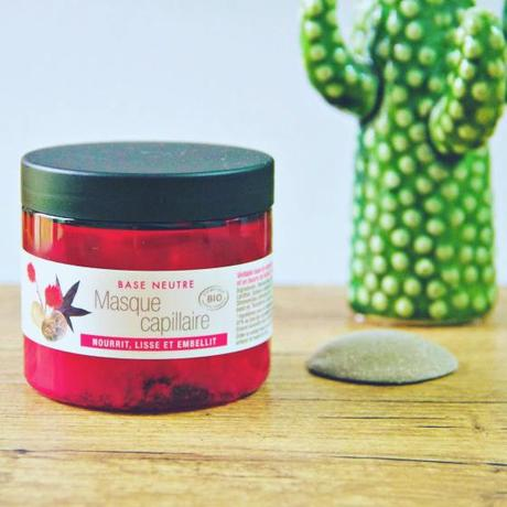 What's on my hair : Routine capillaire du moment 100% Aroma-Zone