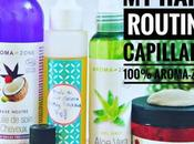 What's hair Routine capillaire moment 100% Aroma-Zone