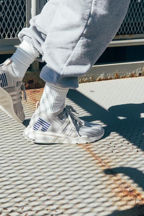 Sneakersnstuff Adidas Originals EQT ADV Pack