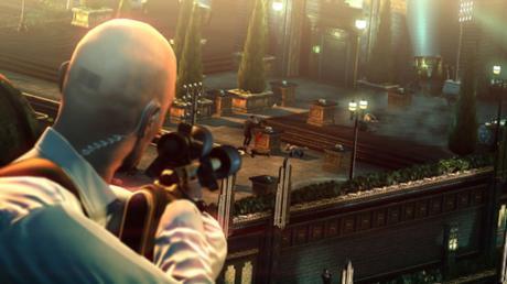Hitman Sniper sur iPhone : Gratuit pour une durée limitée