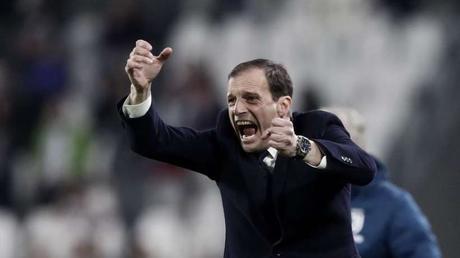 Massimiliano Allegri répond à l'intérêt du PSG !