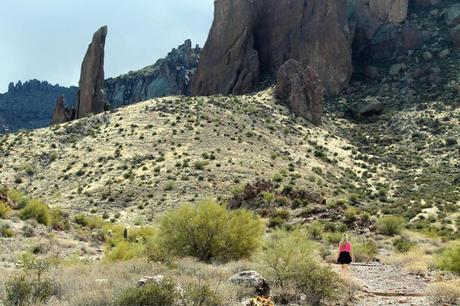 L'Apache Trail, sur la piste de l'Ouest sauvage