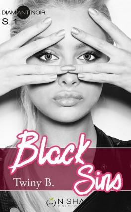 Black Sins, saison 1, Twiny B.