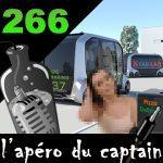 L'apéro du Captain #266 : Du deep fake en palette