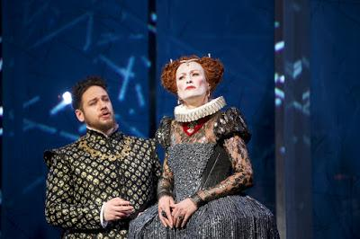 Belcanto: Maria Stuarda de Donizetti  au Theater-am Gärtnerplatz
