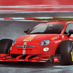 GRAPHIC : Dennis Publishing Mini F1