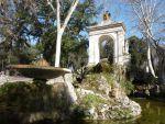 {Carnet de Voyage} Week-end romantique à Rome