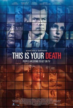 [JEU CONCOURS] This is your death