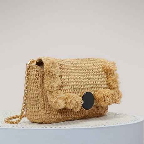 Mode : on veut toutes un sac en osier !