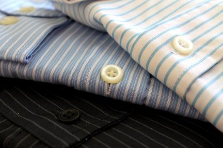 Les avantages d'une chemise sur mesure