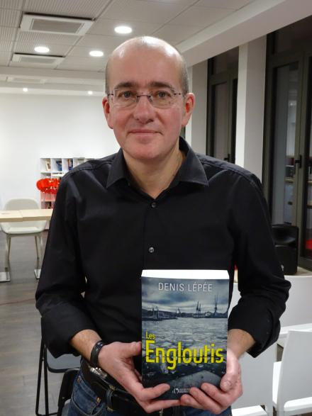 Dans les eaux troubles du Golfe de Finlande avec Denis Lépée