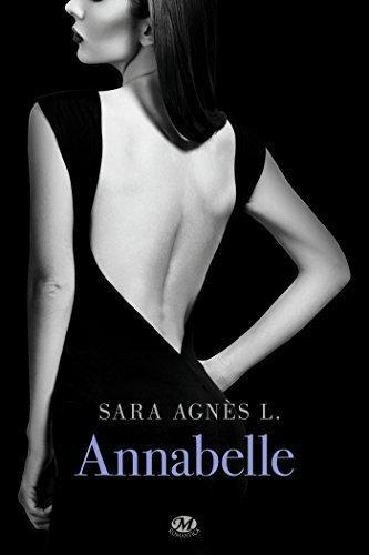 « Annabelle T1 » de Sara Agnès L, chronique