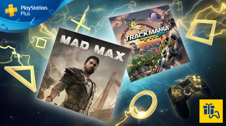 [PlayStation] Les Jeux PlayStation Plus d'avril !