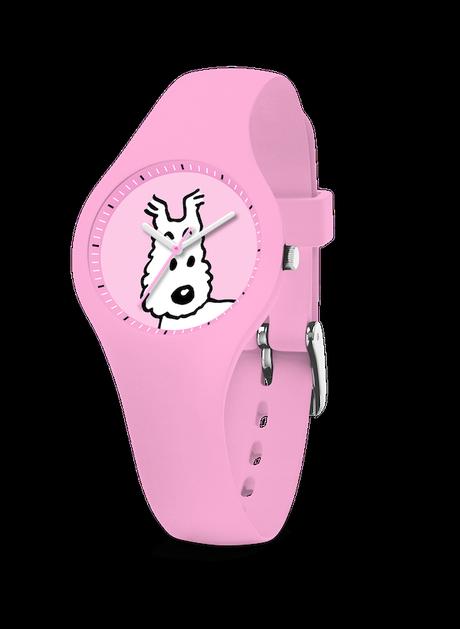015318-TINTIN-Milou-Pink-XS - 69€
