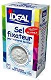 Ideal - 33214070 - Sel Fixateur 500 g