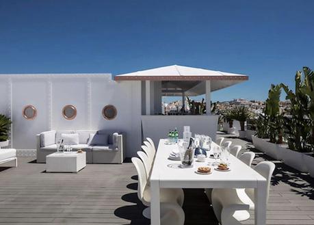 Découvrez l'hôtel 4 étoiles que Messi s'est offert à Ibiza