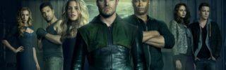Arrow : c'est confirmé, un membre de l'équipe originale quitte la série !