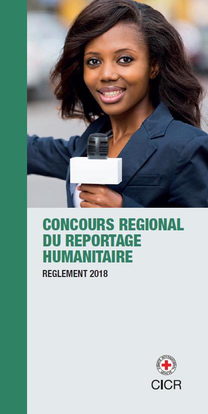 Afrique de l'ouest : Le CICR lance l'édition 2018 du prix radio du «meilleur reportage humanitaire»
