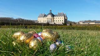 10 idées pour s'amuser à Pâques en famille à Paris