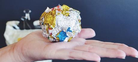 Comment gérer les déchets à Pâques