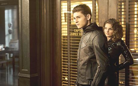 Audiences US Jeudi 29/03 : Gotham et Arrow stable, Supernatural en hausse !