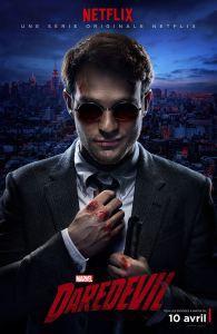 Daredevil, saison 1 de Drew Goddard