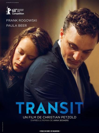 La bande annonce de Transit le film de Christian Petzold