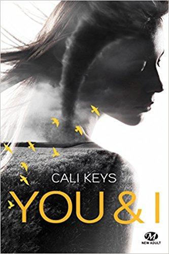 A vos agendas : Découvrez You & I de Cali Keys en avril